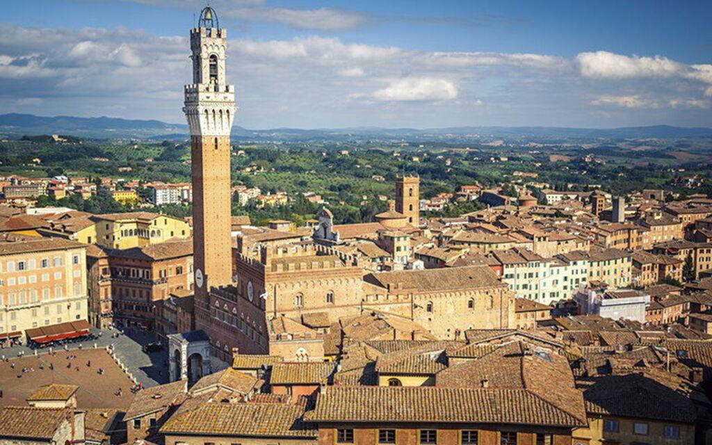 vacanze in Toscana: Un soggiorno in Italia al top