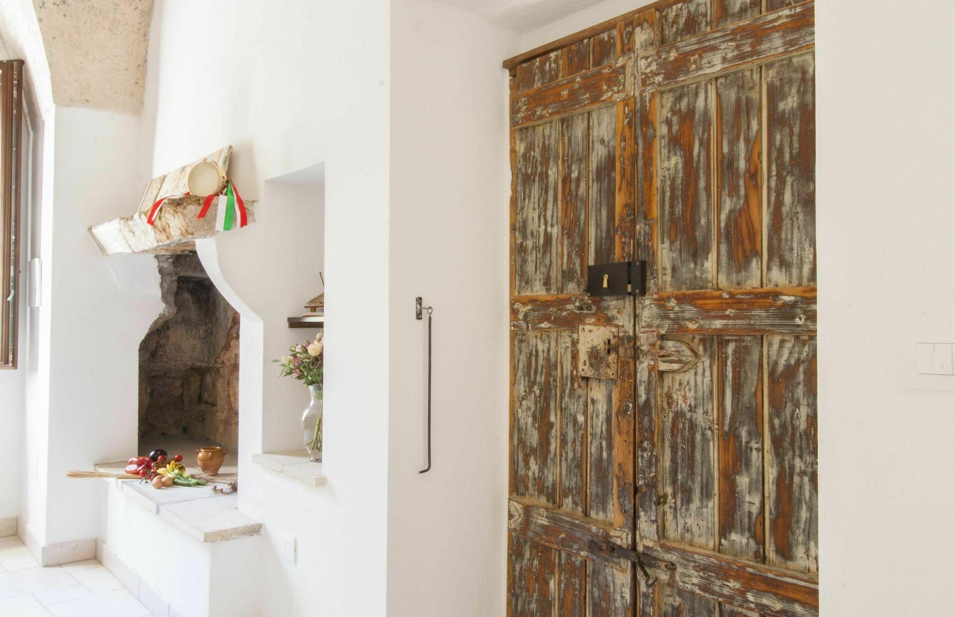Faber Camere Da Letto.Faber Posti Letto 2 In 1 Camere Casa Vacanza A Racale Puglia