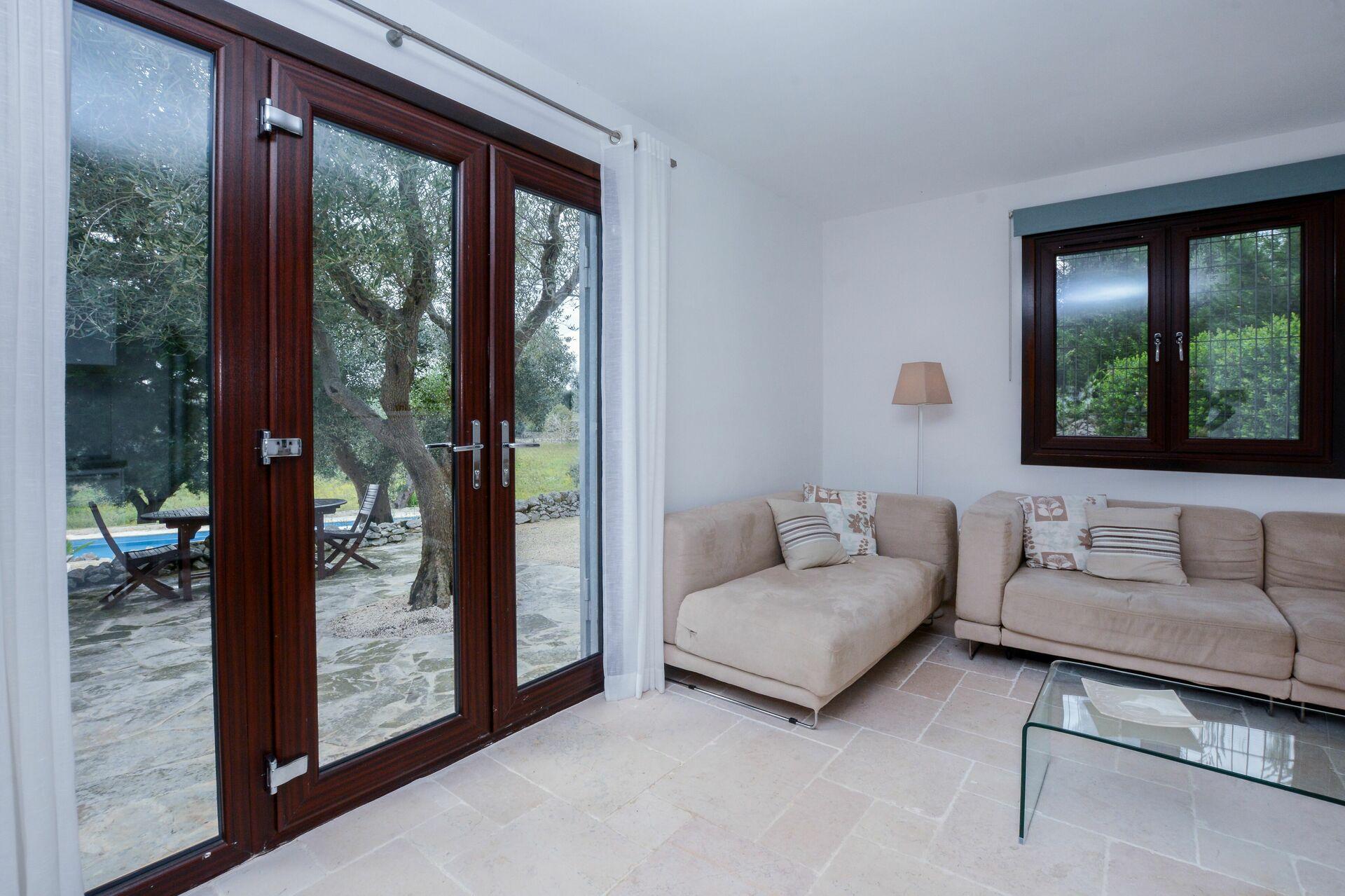 Trullo Pietra Antica - Casa vacanze con 4 Posti Letto in 2 Camere ...