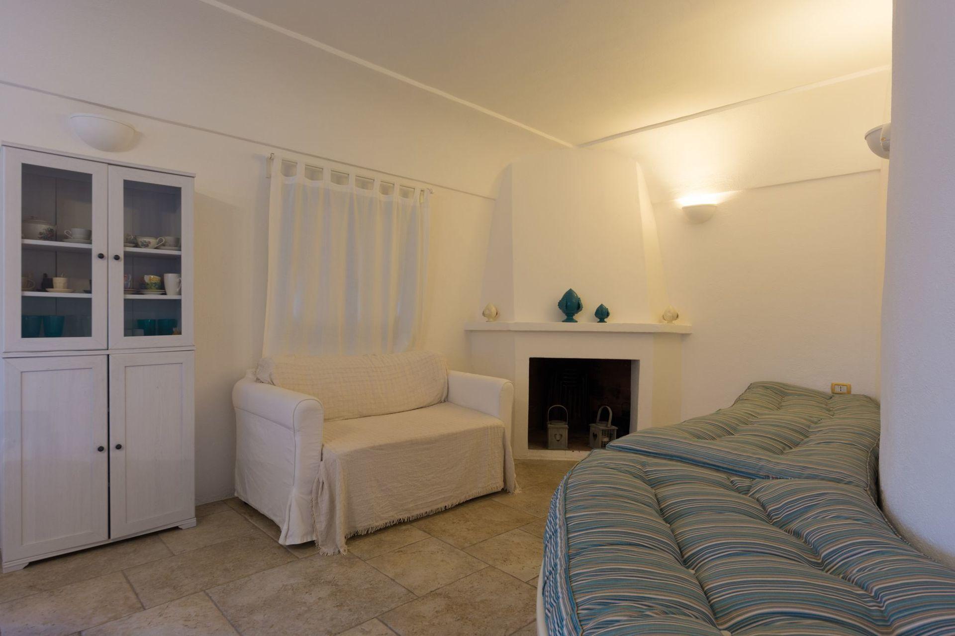 Trullo Vittoria - Casa vacanze con 4 Posti Letto in 2 Camere ...