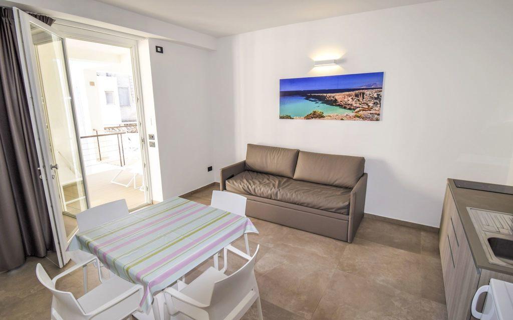Egadi Favignana 120 Casa Vacanze Con 10 Posti Letto In 3 Camere